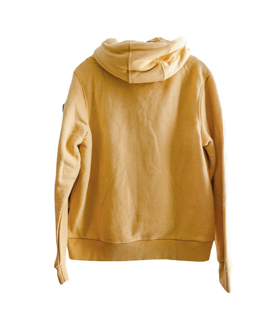 Cascade Sweatshirt in Yellow