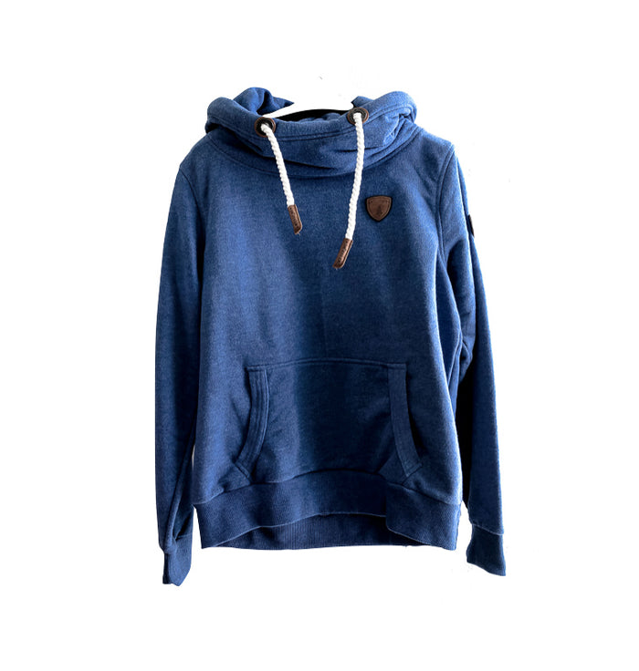 Cascade Sweatshirt in Blue