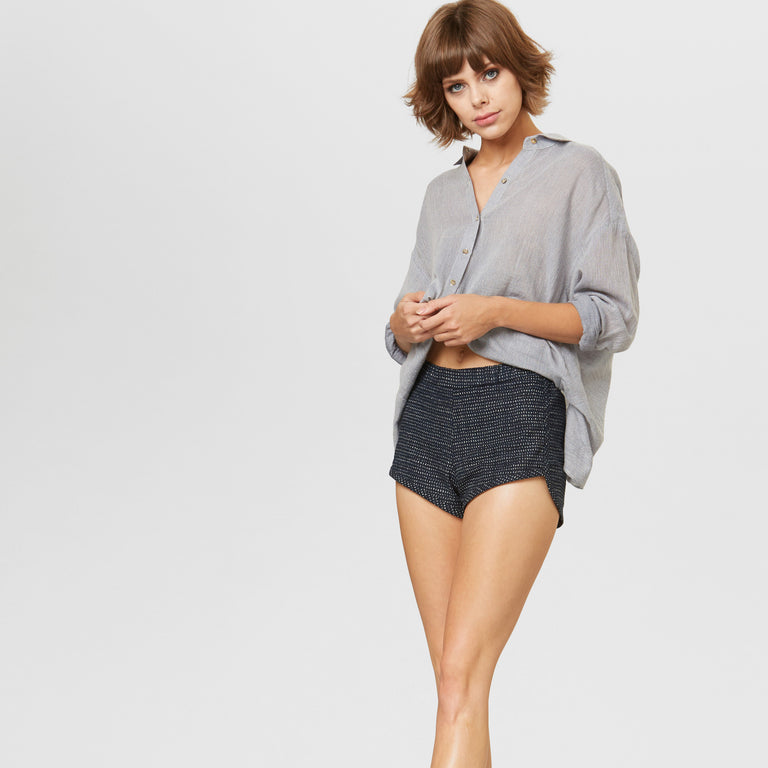 YSTR Zola Short - Pull-Up, High-Waisted Shorts