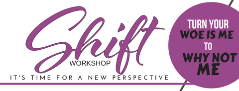 Shift workshop - Unbreakable Memories
