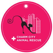 New Rescue Partner - Charm City Animal Rescue