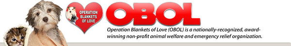 Operation Blankets Donation