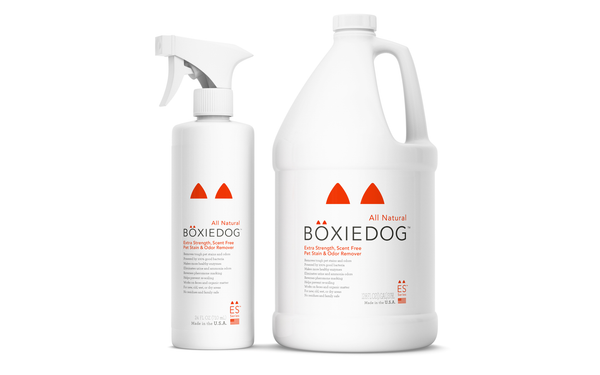 Boxiedog Stain & Odor Removers
