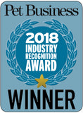 BoxiePro Won the 2018 Pet Business Industry Recognition Award
