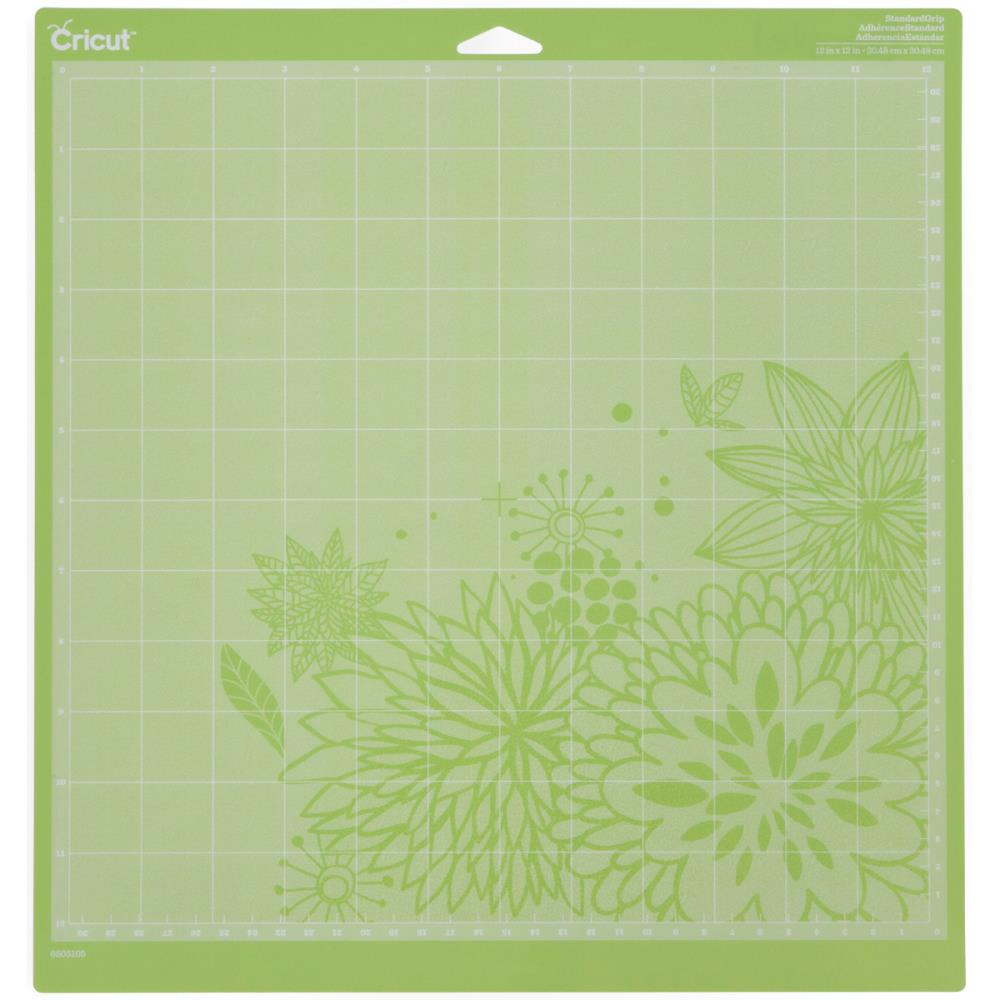 Provo Craft - Cricut 12x12 Adhesive Cutting Mat