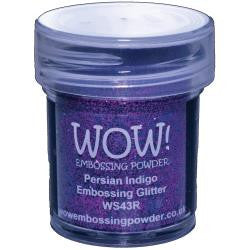 WOW Embossing Powders - Persian Indigo Embossing Glitter
