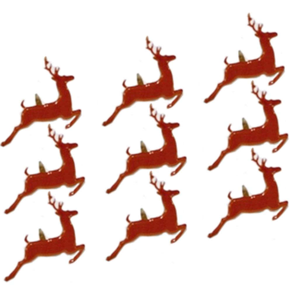 EyeLet OutLet - Jumping Deer