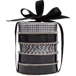 AC Premium Ribbon & Twine - Black