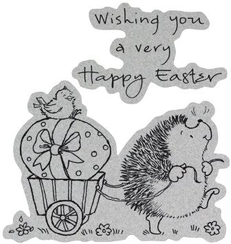 Penny Black Stamps - Easter March