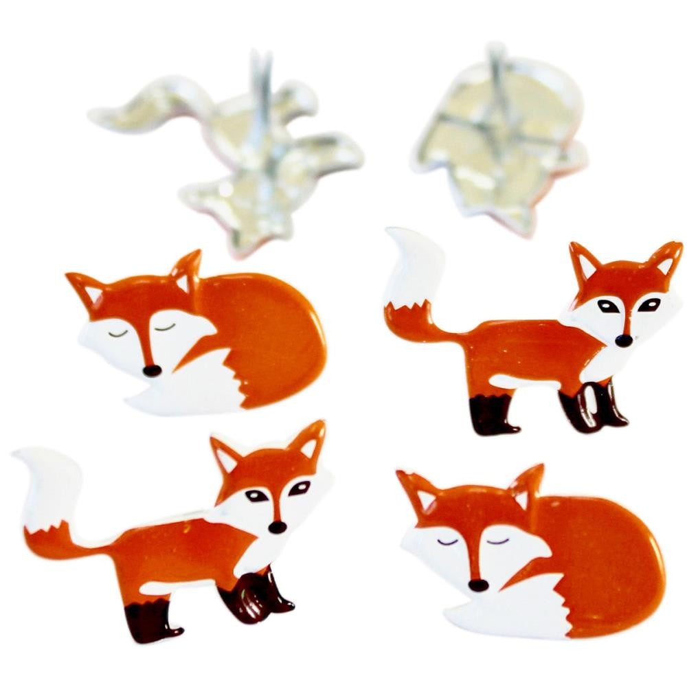 EyeLet OutLet - Fox Brads