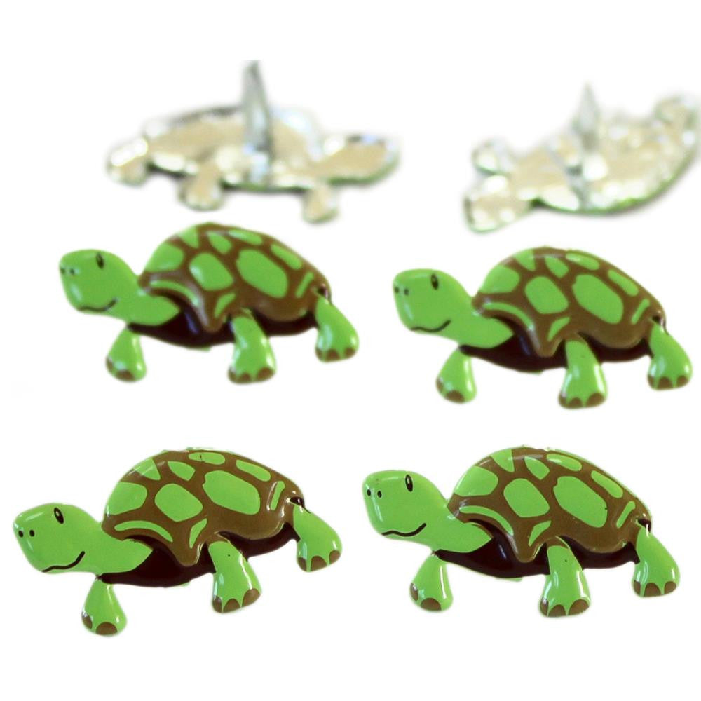 EyeLet OutLet - Turtle Brads