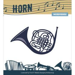 Find It Dies - Music Series - Horn