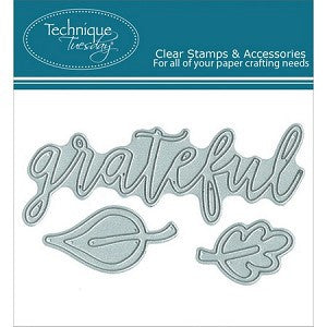 Technique Tuesday Dies - Grateful