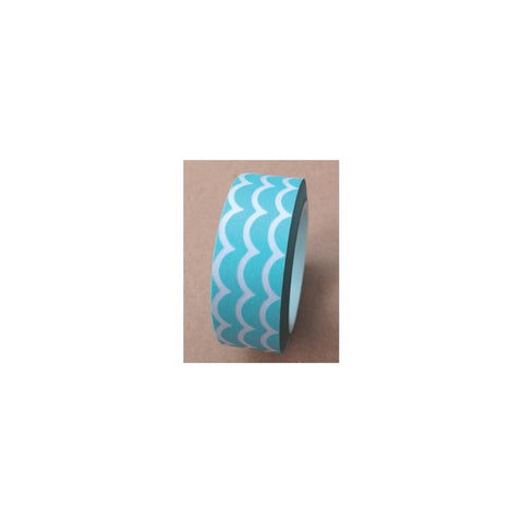 Queen & Co. Washi Tape - Waves