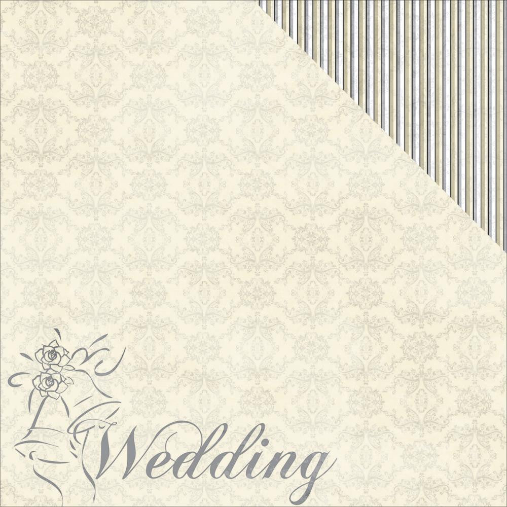 Moxxie 12x12 - [Collection] - Wedding - Wedded Bliss