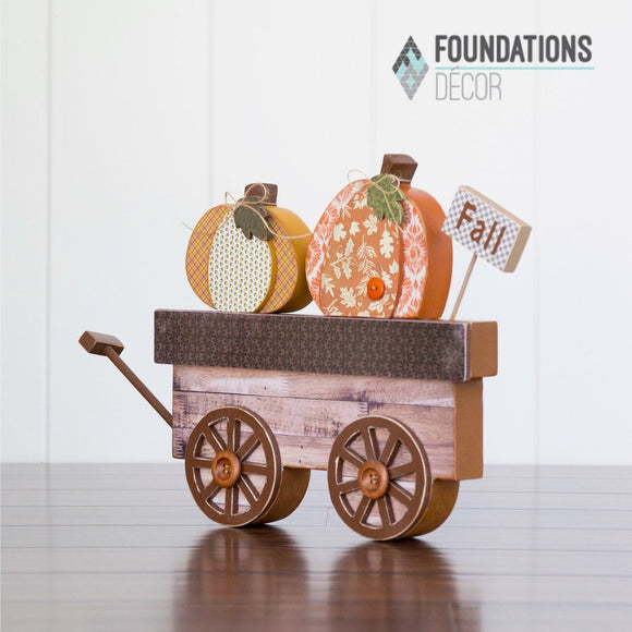 Altered Item Class - HARVEST WAGON Fall themed  FRIDAY, OCTOBER 26th 6 - 8:30PM
