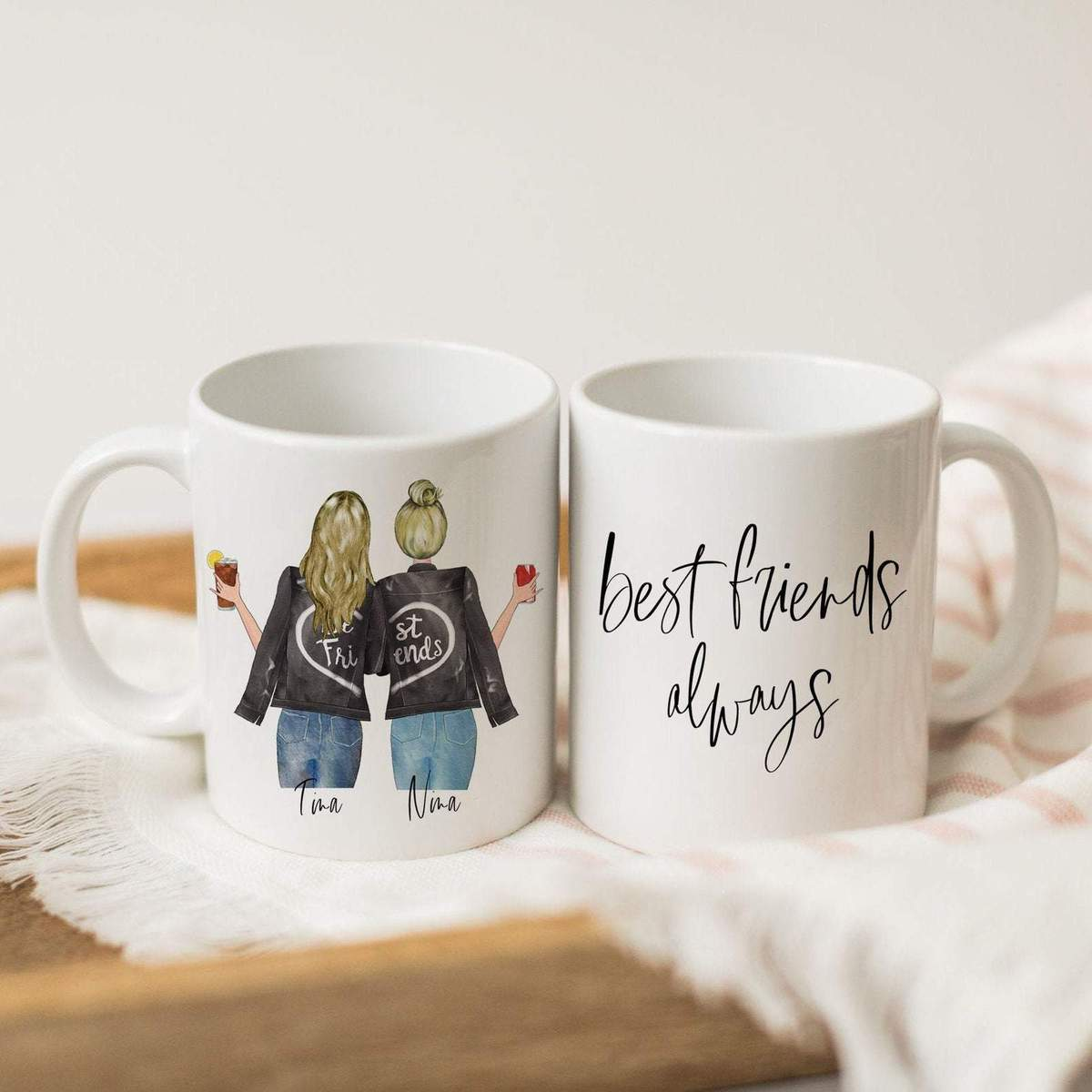 Ultimate Gift Guide for Your Bestie