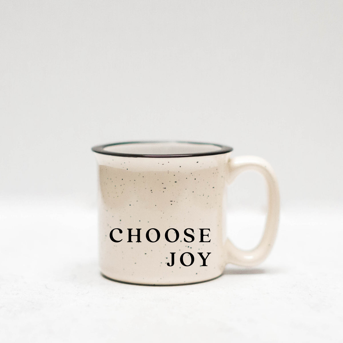 Choose Joy Mug