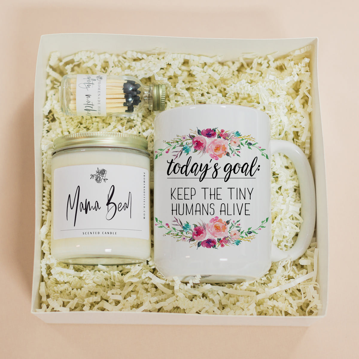 The New Mom Gift Set