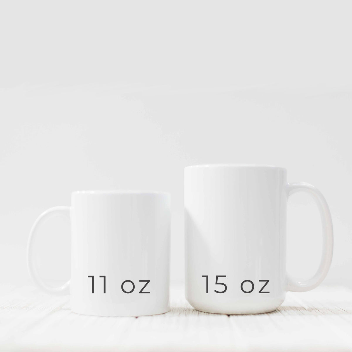 The Couples Mug & Ornament Gift Set (Female + Male Version)