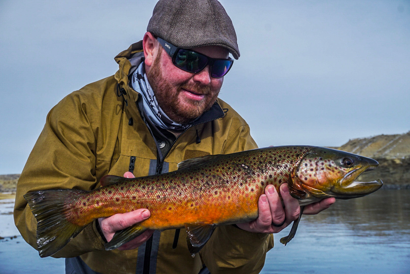 Essential Flies for Winter Trout