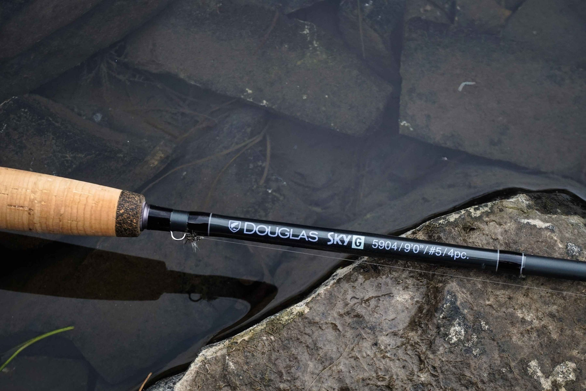 Your Buying Guide for Douglas Fly Rods