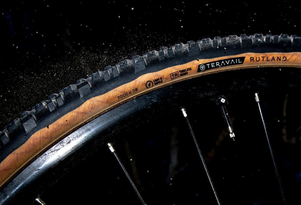 Teravail Rutland Gravel Tire Review