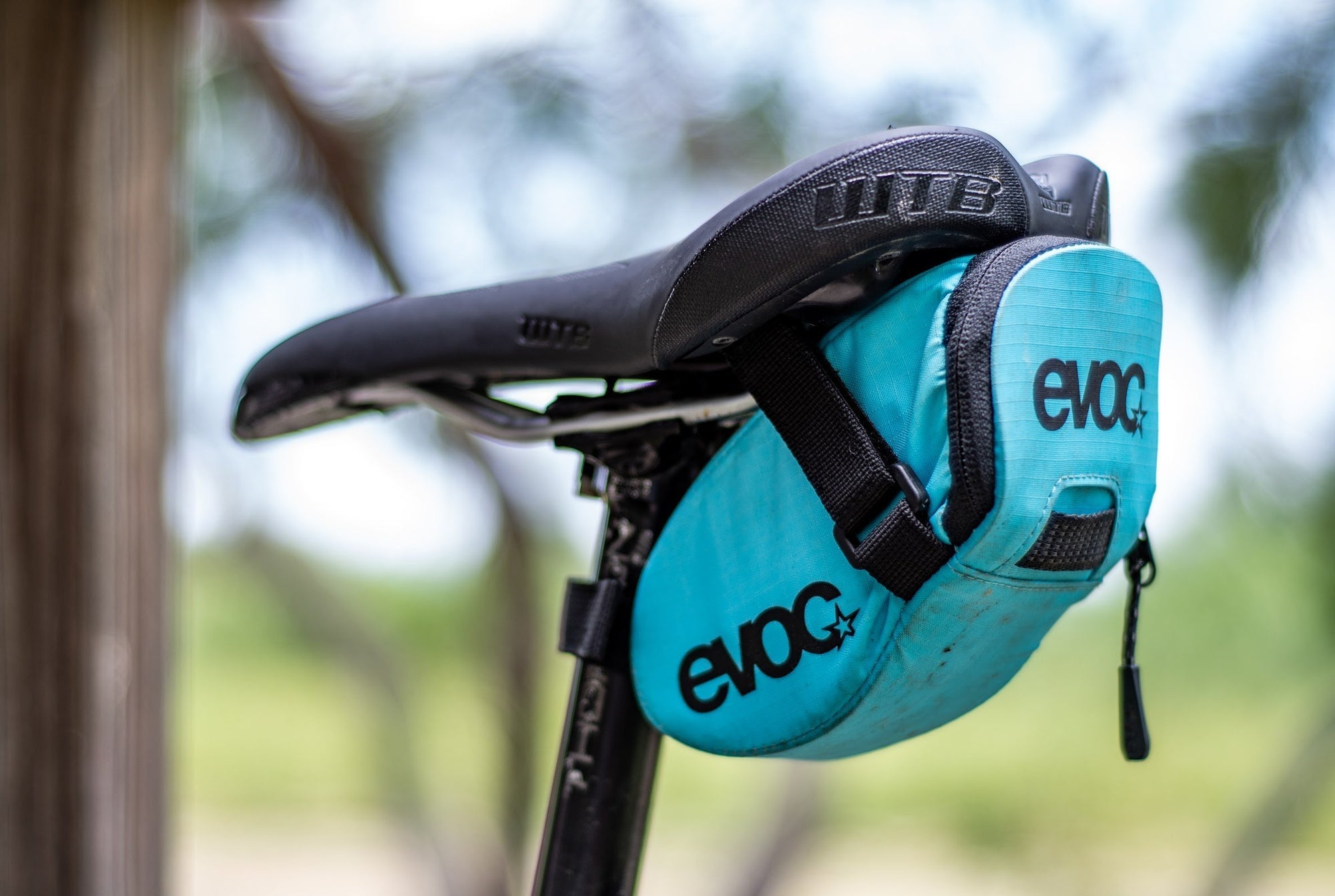 Review: EVOC Saddle Bag