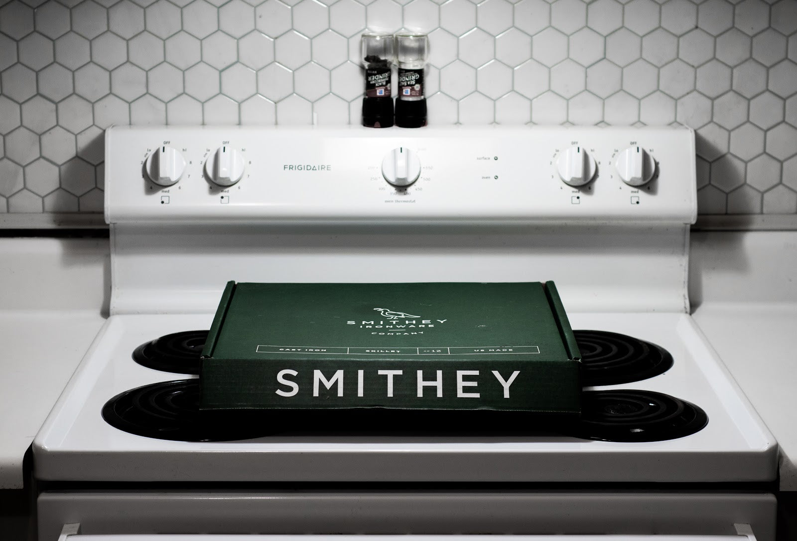 Smithey Ironware No. 12 Cast Iron Skillet Review