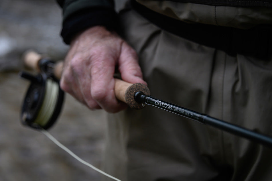 Douglas DXF Fly Rod Review