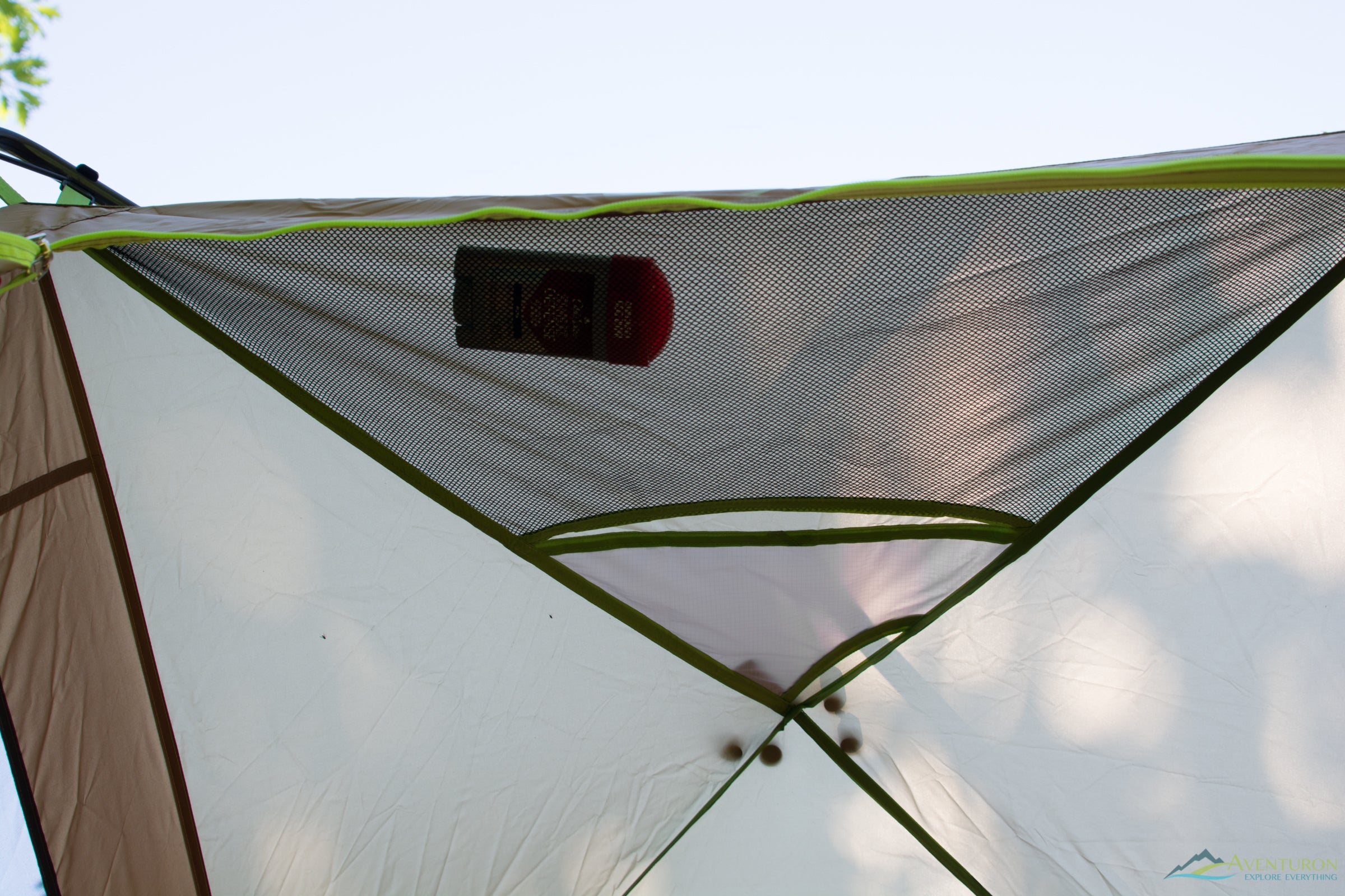Nemo Equitment Heliopolis Shower Tent Aventuron