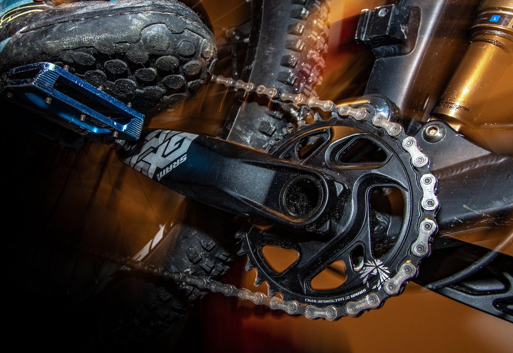 SRAM GX DUB Groupset Review