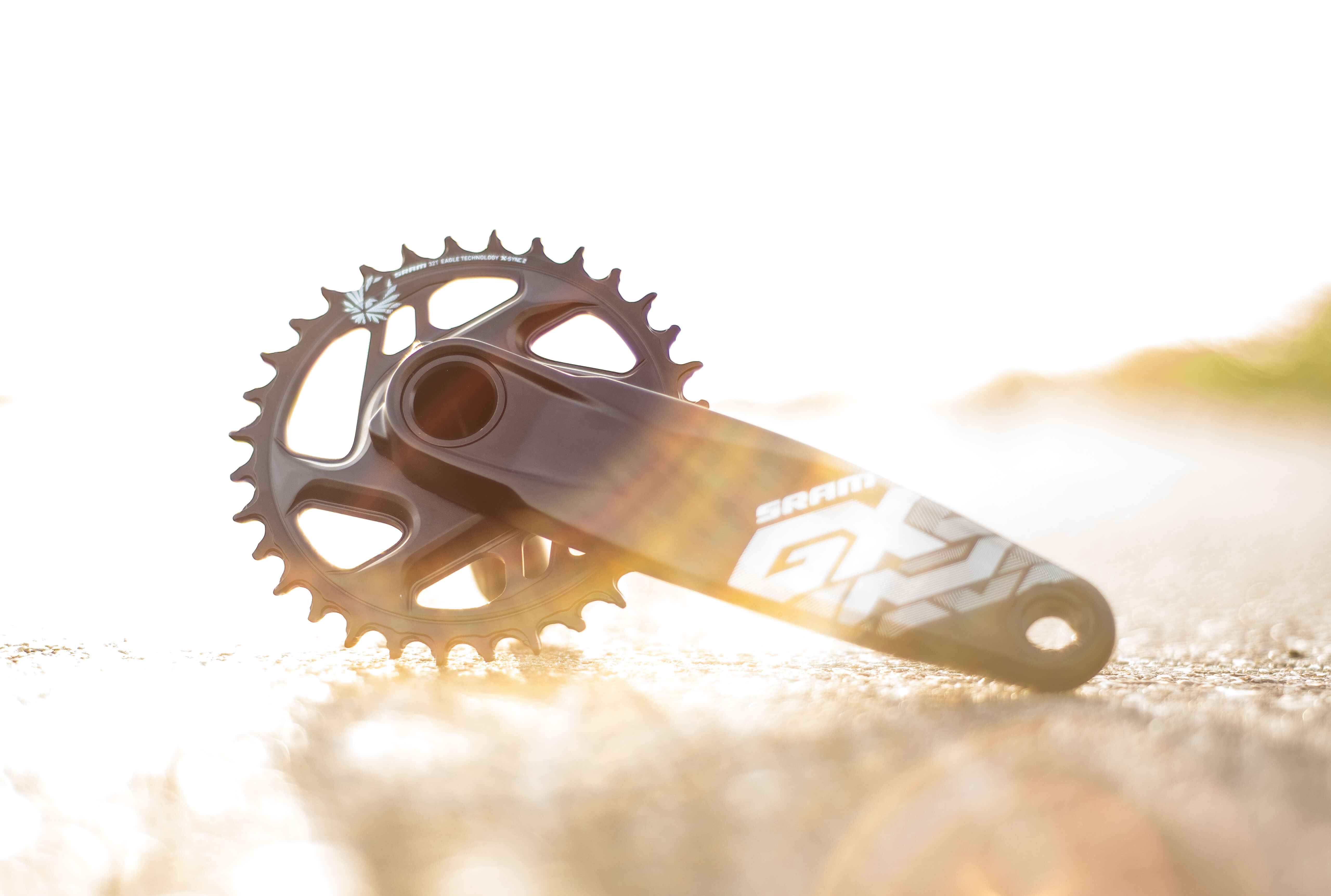 SRAM GX Eagle Groupset Review