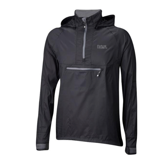 Race Face Rain Jacket Mens Aventuron