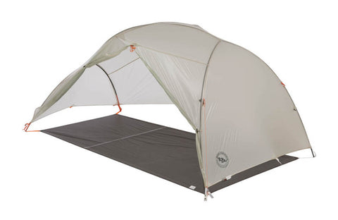 The Fast Fly configuration requires the footprint tent fly poles and stakes.  sc 1 st  Aventuron & Big Agnes Copper Spur 2 Platinum Tent Footprint u2013 Aventuron