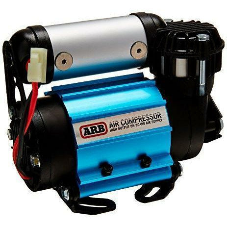 ARB On-Board High Performance 12 Volt Air Compressor - Compressor & Accessories - Aventuron