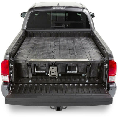 DECKED DECKED Toyota Tacoma 2005-Current Vehicle Specific