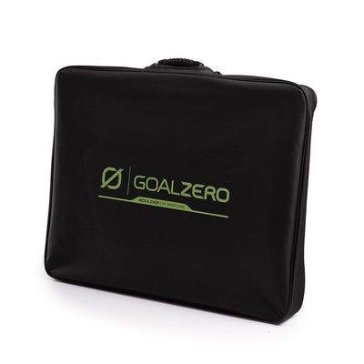 GoalZero Goal Zero Boulder 100 Solar Panel Briefcase Outdoor