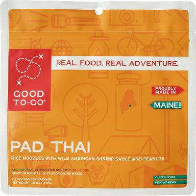 Good To-Go Good To-Go Pad Thai Outdoor