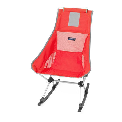 Helinox Helinox Chair Two Rocker Chairs Crimson