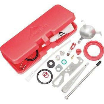 MSR MSR DragonFly Expedition Service Kit Outdoor