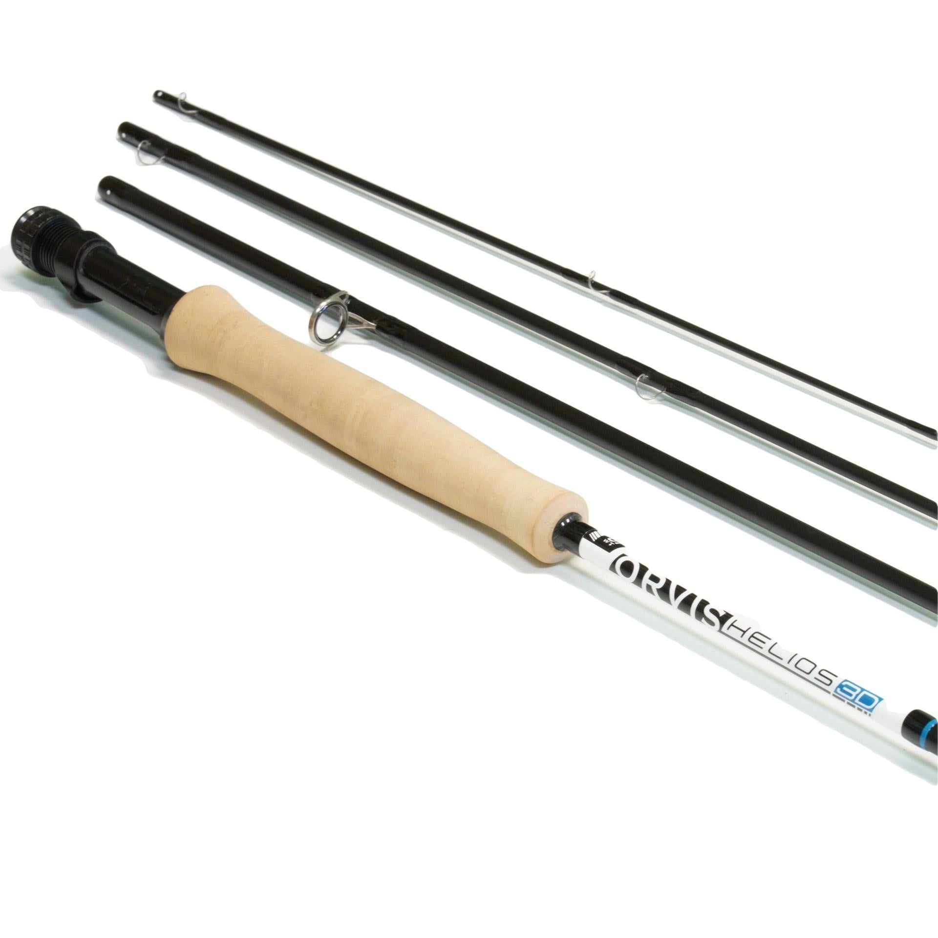 Orvis Orvis Helios 3D Fly Rod Fly Rods