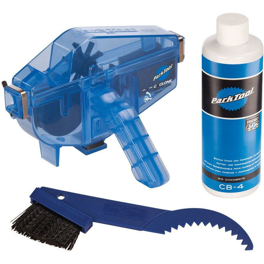 Park Tool Park Tool CG-2.4 Chain Gang Cleaning Kit Cleaners & Lubricants