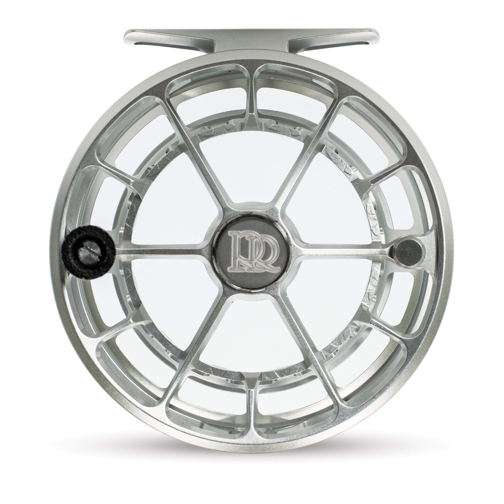 Ross Reels Ross Evolution R Spool Fly Spools 3/4 / Platinum