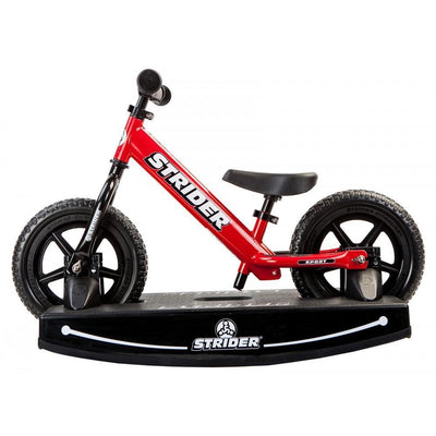 Strider Strider 12 Sport Baby Bundle Bikes Red