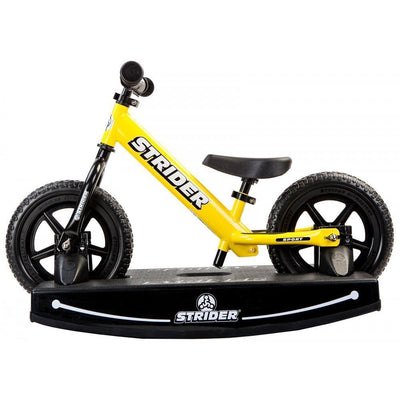 Strider Strider 12 Sport Baby Bundle Bikes Yellow