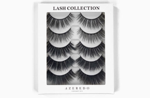 Silk Lash Collection