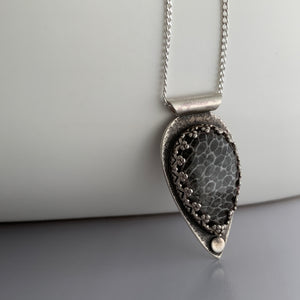 One-of-a-Kind Necklace | The Guide