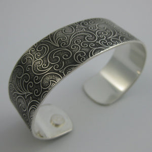 The Cuff - Paisley