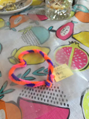 pipe cleaner bracelet, mobi games, mobi